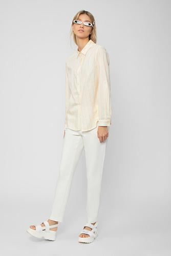 Блуза #223004Мультиколор