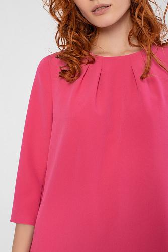 Платье #223220Малиновый