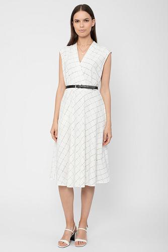 Платье #264296Мультиколор