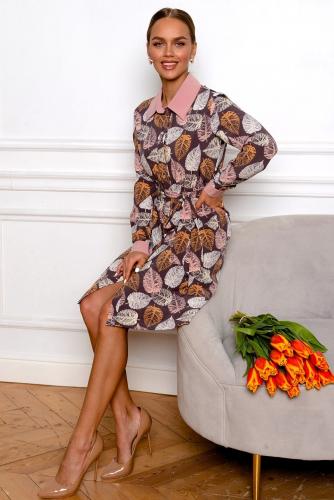 Платье 4680