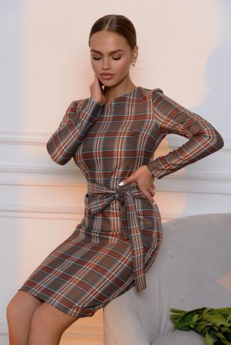 Платье 4688