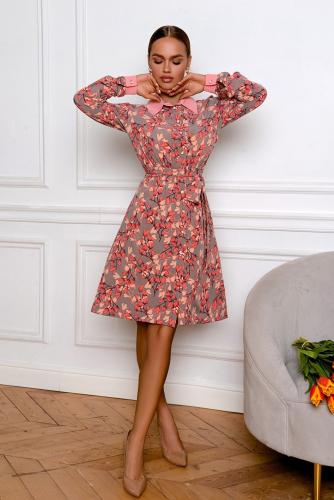 Платье 4670
