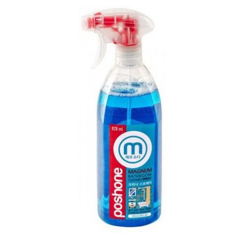POSH ONE MAGNUM Универсальная уборка ванной комнаты /828мл