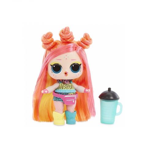 Lol Surprise Кукла с волосами 2 волна