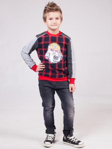 Свитшот для мальчика 193140914а