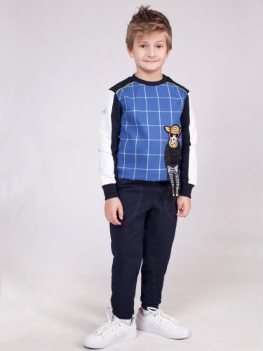 Свитшот для мальчика 193140914