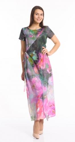 Платье 8711 463