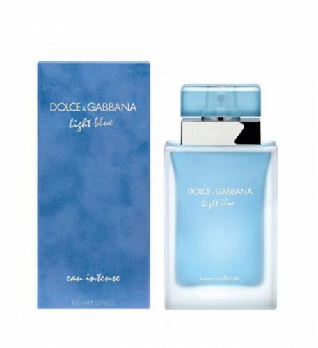 Dolce&Gabbana Light Blue Intense жен п.в. 100 мл