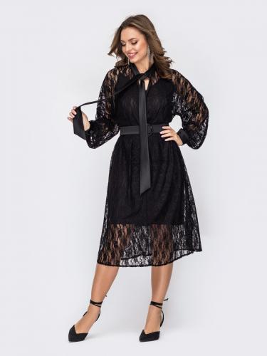 Платье 42698