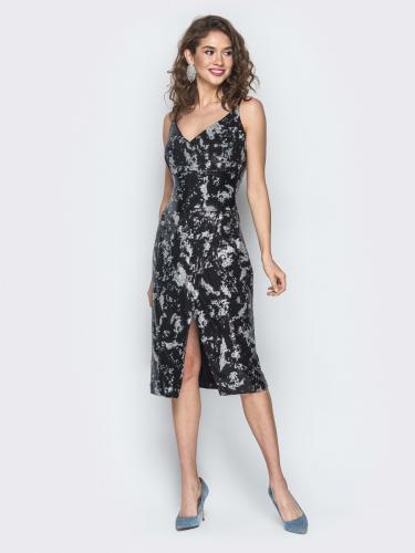 Платье 60683