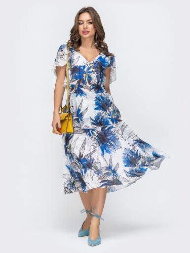 Платье 43426