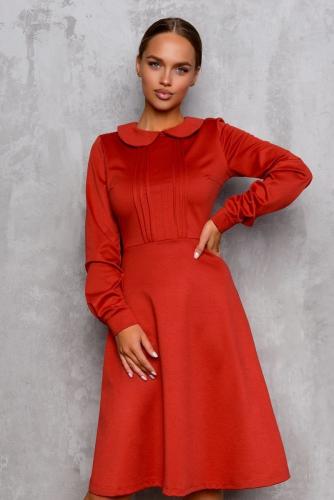 Платье 4649