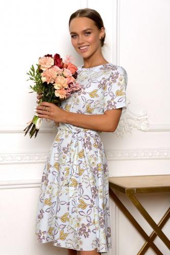 Платье 4696