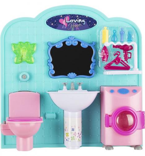 Ванная, в ассортименте S+S Toys