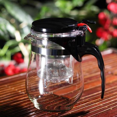 Чайник заварочный Magistro «Мехико», с ситом, 500 мл