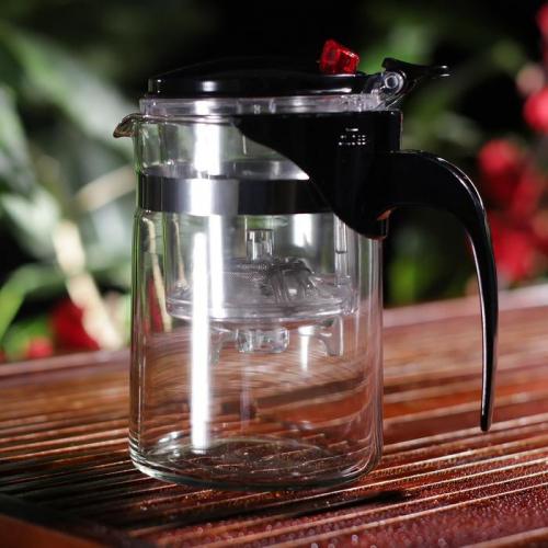 Чайник заварочный Magistro «Бенито», с ситом 350 мл