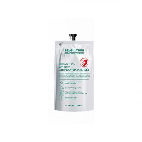 LG/0619/ Мультигель-концентрат для всех поверхностей с антибактериальным эффектом, 40 мл