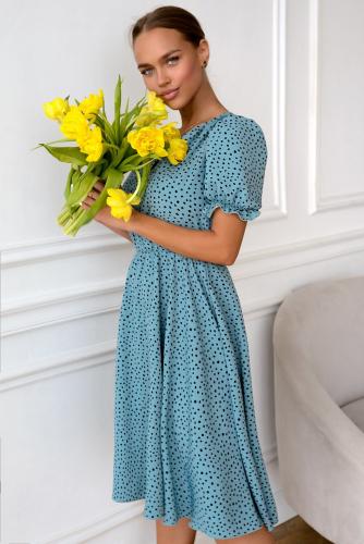 Платье 4712