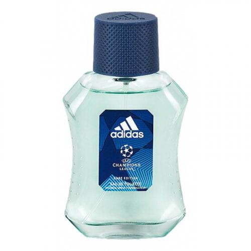 Adidas UEFA Dare Edition Лосьон п/бритья муж., 100 мл