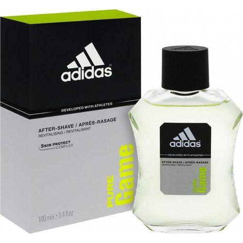 Adidas Pure Game Лосьон после бритья муж. 100мл