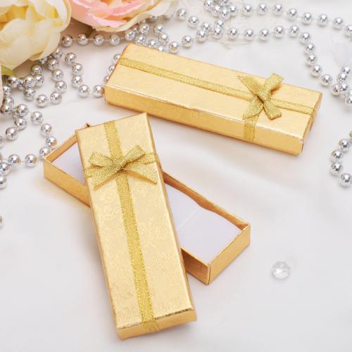 Коробочка подарочная под цепочку/кулон