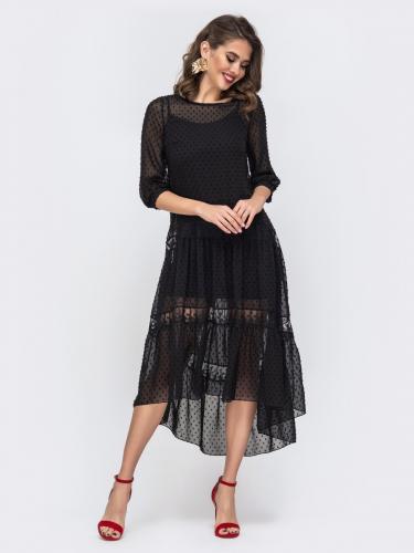 Платье 400550