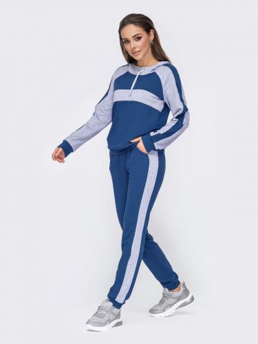 Спортивный костюм 43555/1