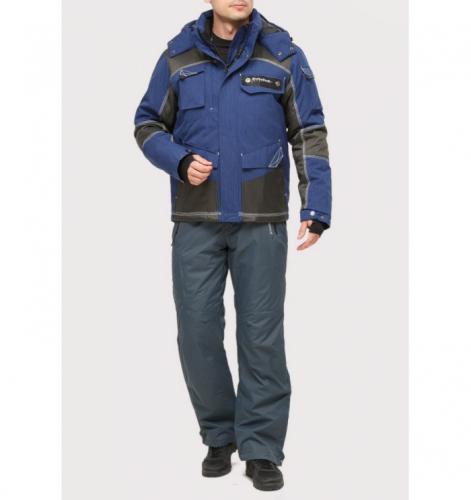 Горнолыжный костюм мужской, MTForce