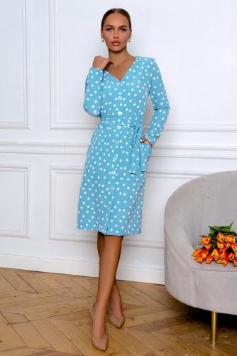Платье 4659