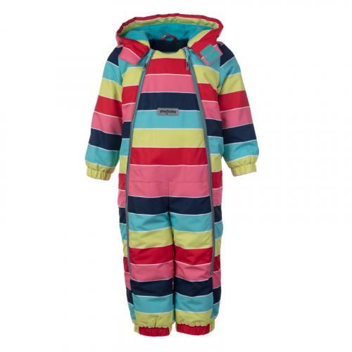 Комбинезон детский текстильный для девочек