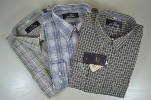 759 р Акции! Рубашка 670MS003