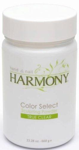 HAR*MO*NY Pu*re White Powder, 660 g - ярко-белая акриловая пудра, 660 гр
