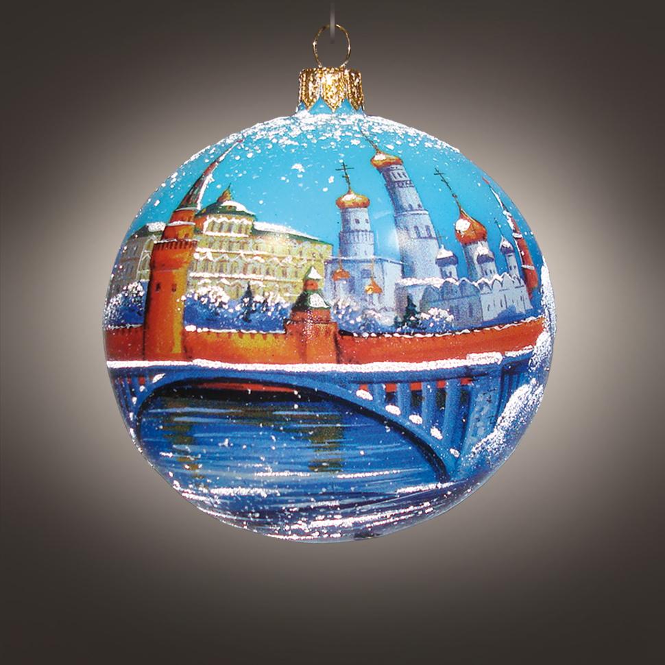 этой новогодний шарик у кремля фото сайте