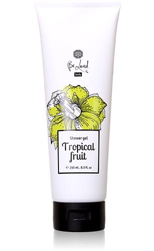 Гель для душа Tropical fruit