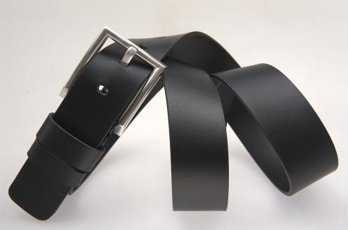 Ремень № 12791 ,цвет черный