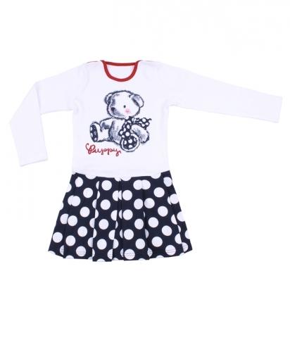 [329428]Платье для девочки ДПД421067н