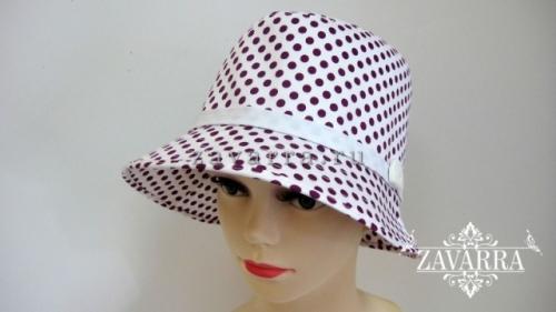 Шляпа 58 ЛВ