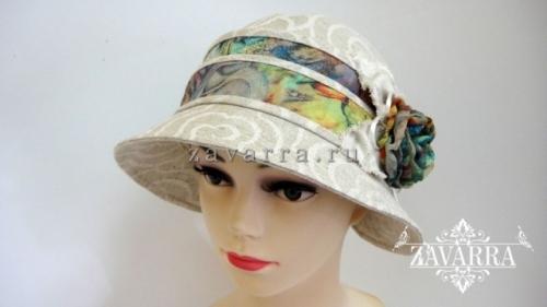 Шляпа 67 ЛВ