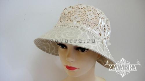 Шляпа 69 ЛВ