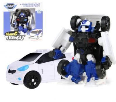Автомобильный трансформер C