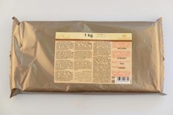 Белый шоколад (плитка 1 кг)