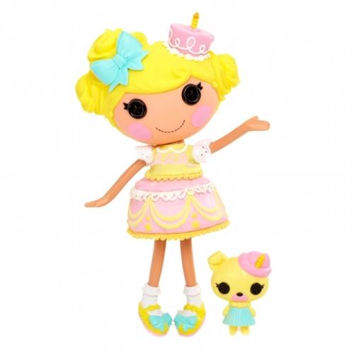 Кукла Lalaloopsy Пироженка 529613
