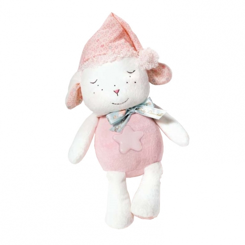 Мягкая игрушка Baby Annabell Овечка для сна 793-787