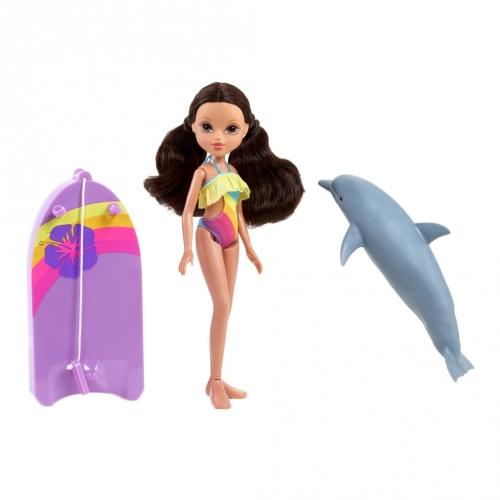 Кукла Moxie Софина с дельфином 503132