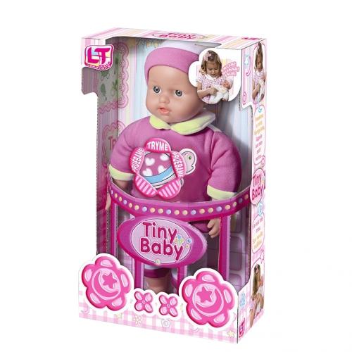 Кукла-пупс Tiny Baby 98014