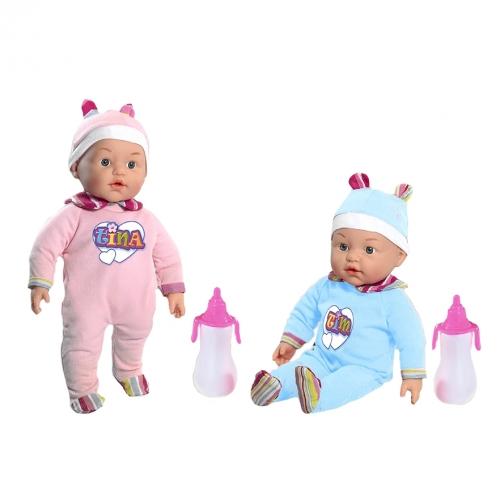 Кукла My Dolly Sucette, близняшки 98134