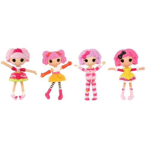 Кукла Lalaloopsy Mini Веселые нотки 526384