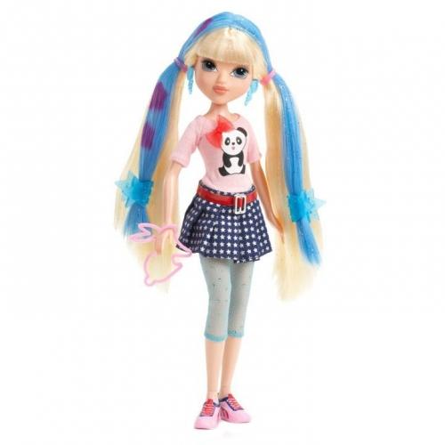 Кукла Moxie Волшебные волосы. Эйвери 530909