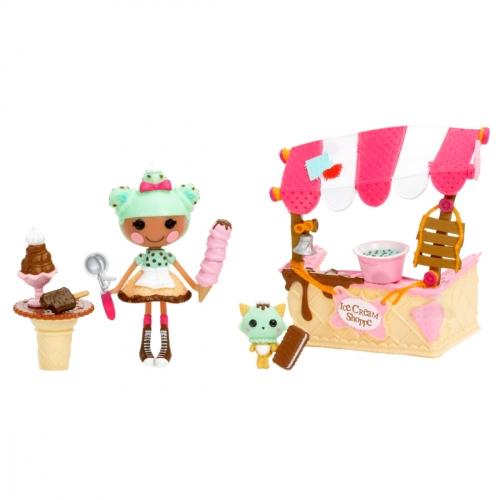 Кукла Lalaloopsy Магазин мороженого 536567