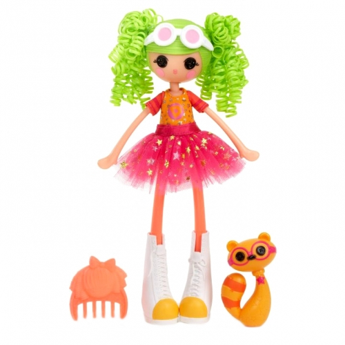Кукла Lalaloopsy Супергерой 533740